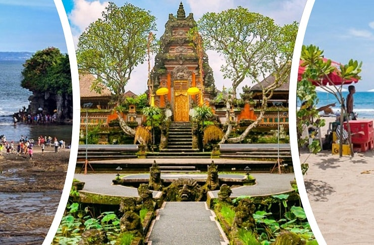 Backpacking Adventures in Bali
