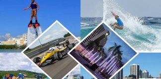 Adventure Activities in Gold Coast