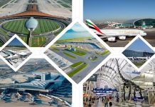 Busiest International Airports