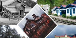 Haunted Places In Shimla