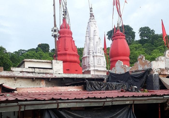 Kali Khoh Temple