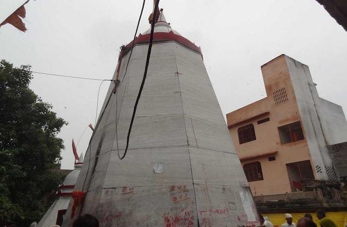 Maa Vindhyavasini Temple