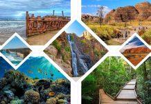 Natural Wonders of Australia