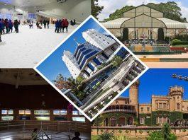 Tourist Places in Bangalore