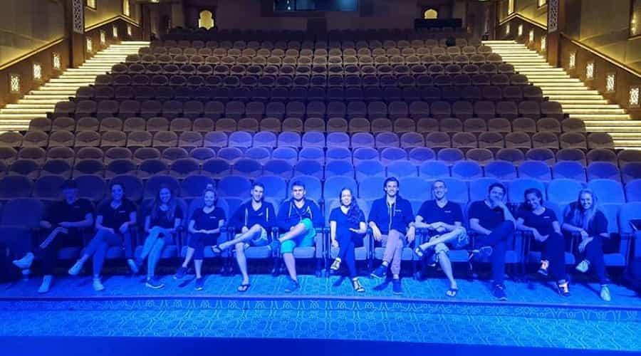 Madinat Theatre Dubai