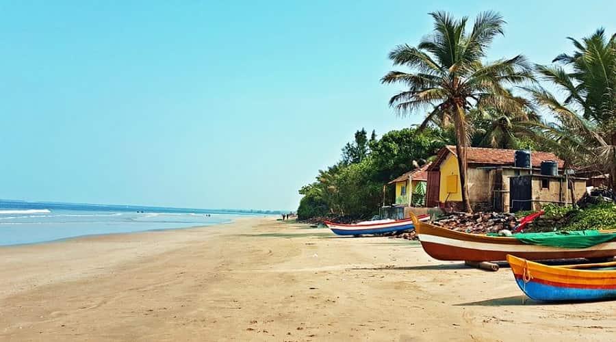 Devbag Beach, Tarkarli