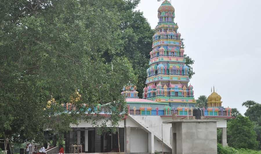 Koteshwarnath Temple, Gaya