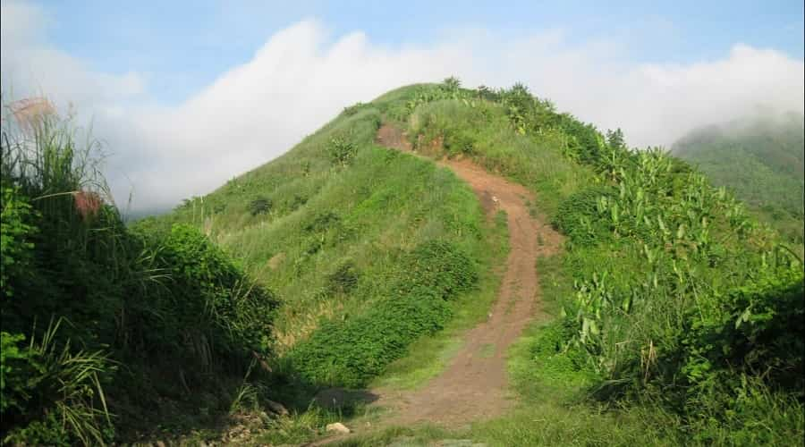 Pretshila Hill, Gaya