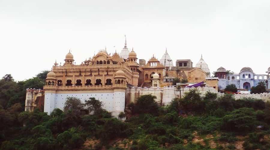 Shri Radha Rani, Barsana