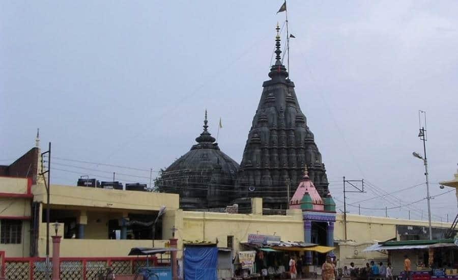 Vishnupad Mandir, Gaya