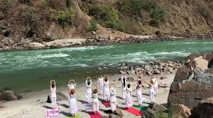 Patanjali Yoga Foundation