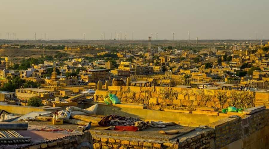 Bikaner City
