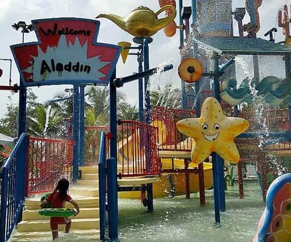 I City Theme Park Shah Alam