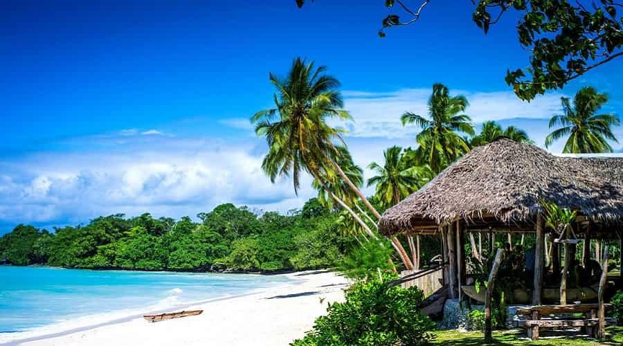 Melanesia Island