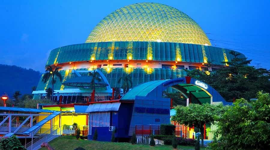 National Science Center Kuala Lumpur