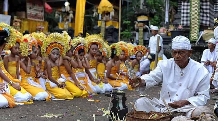 Cultue of Bali