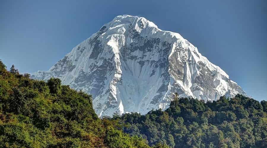 Mountain Hiunchuli