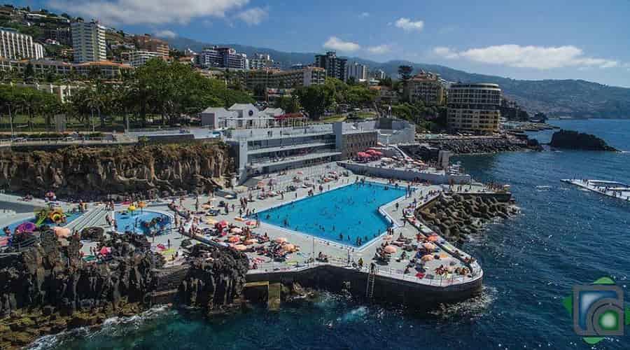 Paúl do Mar, Madeira
