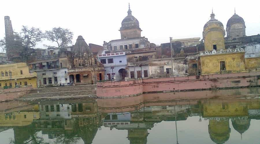 Ram Ki Paidi Ayodhya