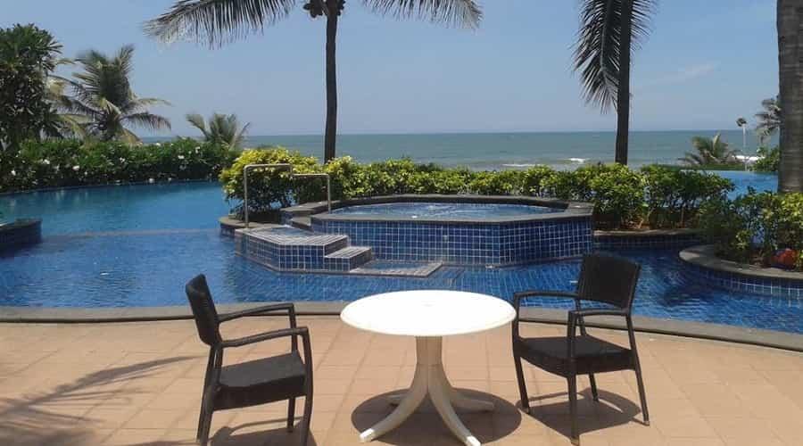 GRT Temple Bay Resort, Mahabalipuram