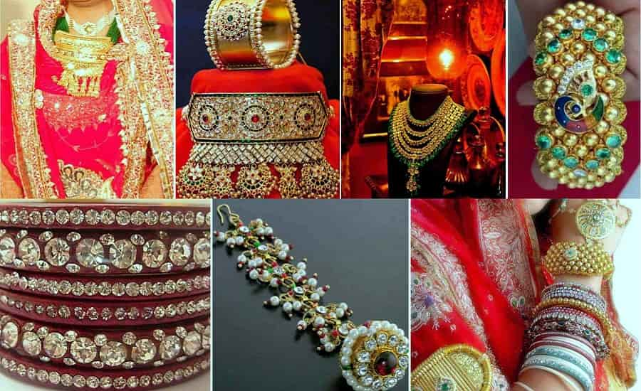 Jewellery Shopping in India