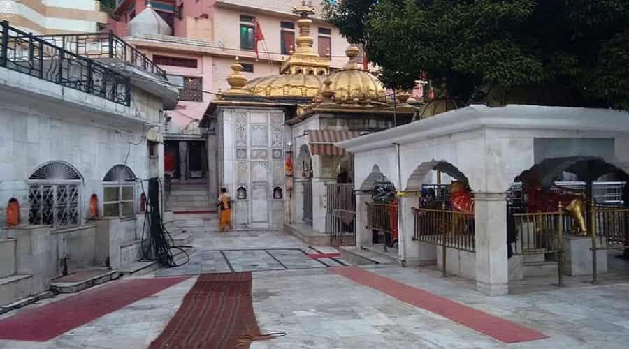 Jwala ji Temple, Kangra