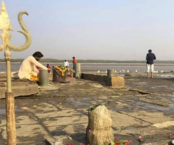 Nishkalank Mahadev Temple, Gujarat