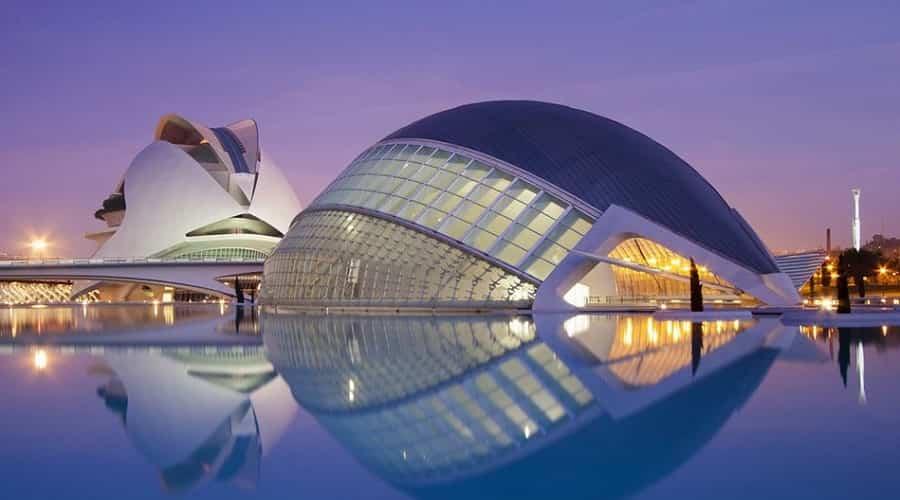 lhemisferic, Valencia, Spain