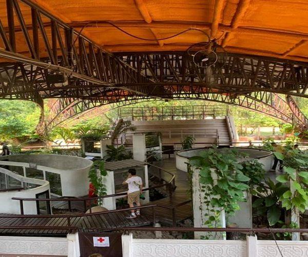 Bangkok Snake Farm