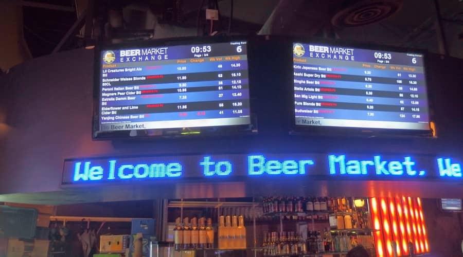Beer Market