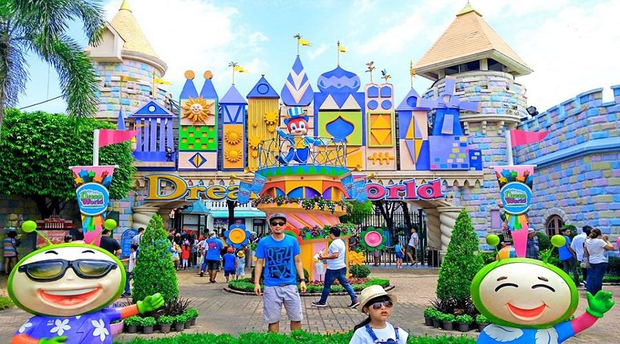 Dream World Theme Park
