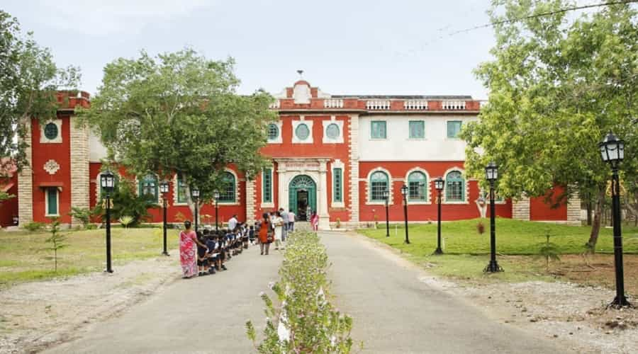 Gaas forest museum