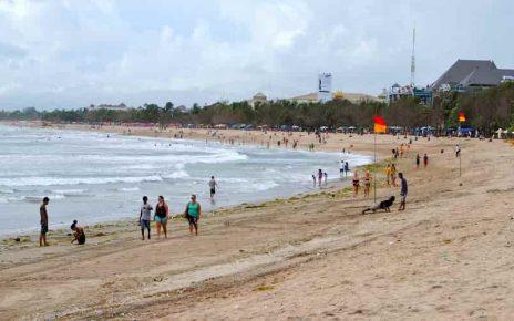 Kuta Beach