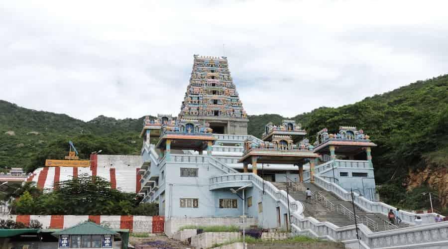 Marudumalai Temple Coimbatore
