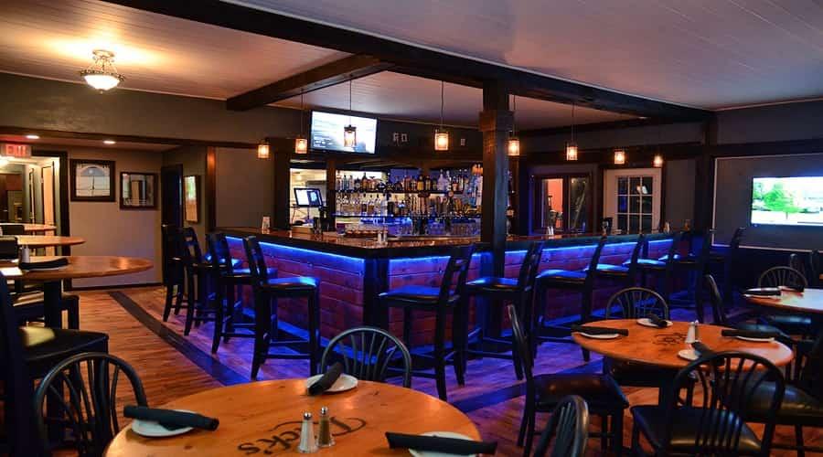 Pad Australian Bar and Grill