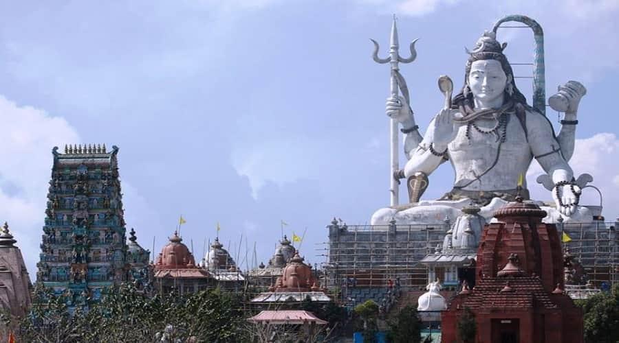 siddheshwar dham, Namchi