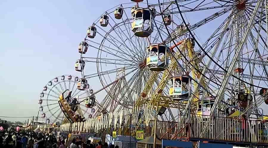 Gwalior Trade Fair