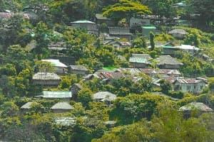 Londing, Arunachal Pradesh
