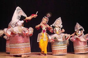 Culture and Heritage Tour of Imphal