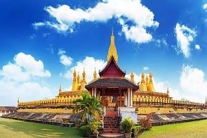Vientiane Sightseeing
